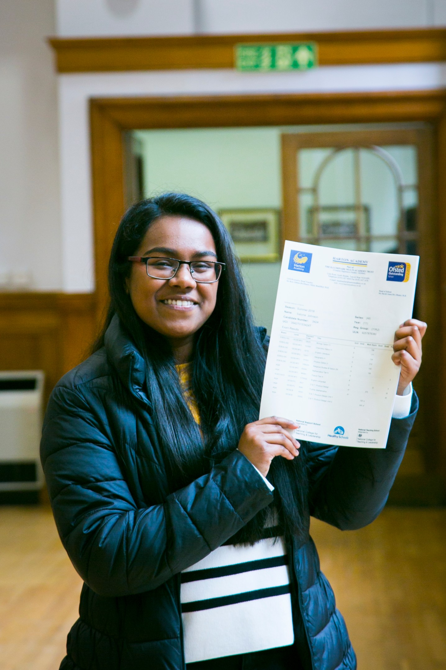 A levels Results 2018-232