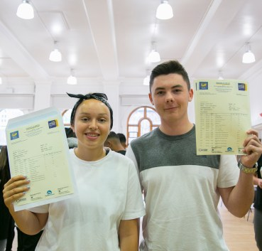 A levels Results 2018-57