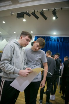 A levels Results 2018-89