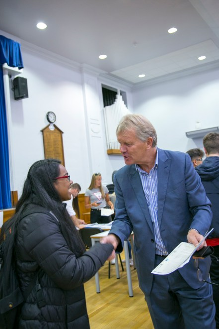 A levels Results 2018-146