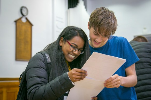 A levels Results 2018-138