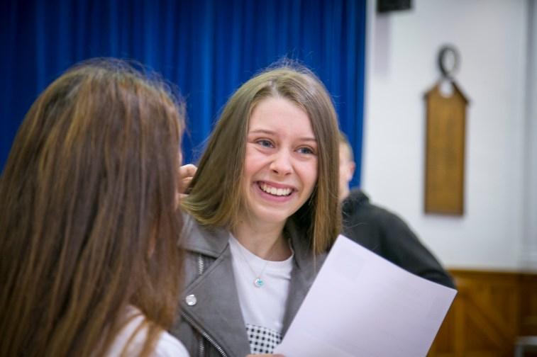 A levels Results 2018-163