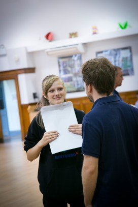 A levels Results 2018-219