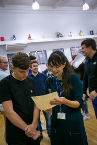 A levels Results 2018-195
