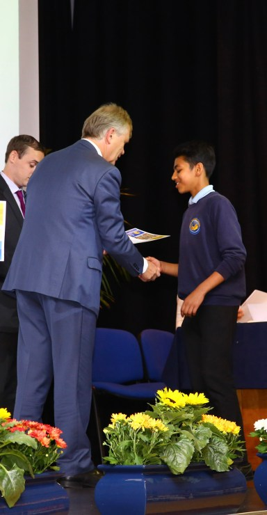 Year 9-10 Awards Evening 2017 -027