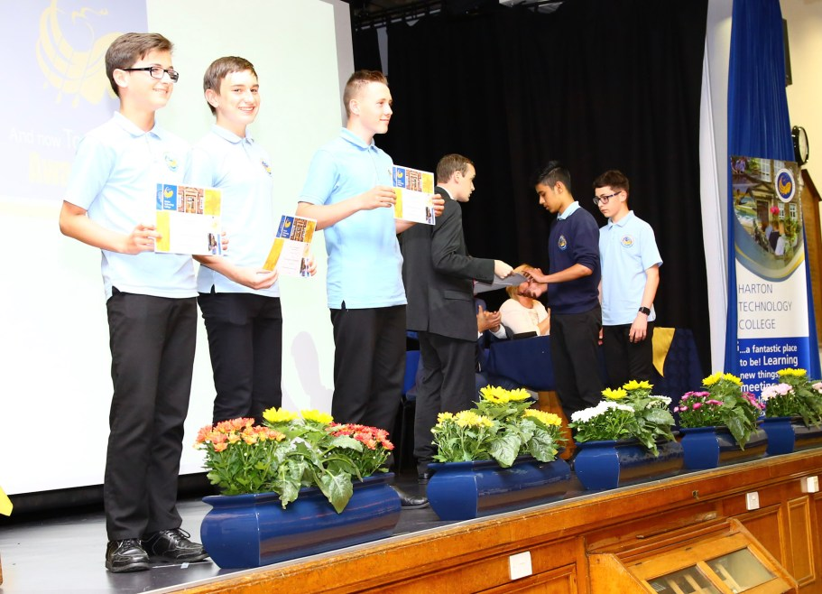 Year 9-10 Awards Evening 2017 -040