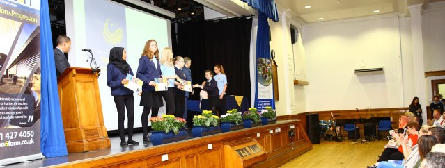 Year 9-10 Awards Evening 2017 -049