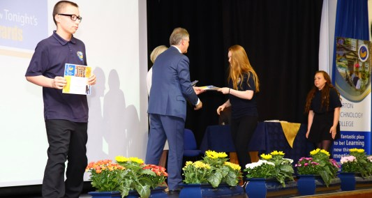 Year 9-10 Awards Evening 2017 -053