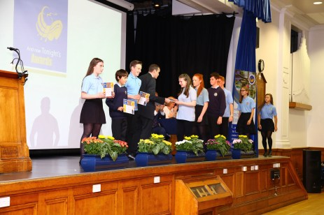 Year 9-10 Awards Evening 2017 -068
