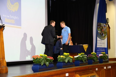 Year 9-10 Awards Evening 2017 -076