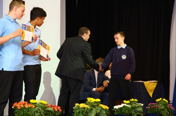 Year 9-10 Awards Evening 2017 -078