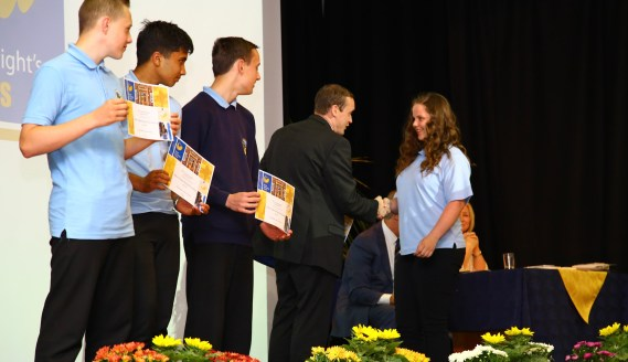 Year 9-10 Awards Evening 2017 -079