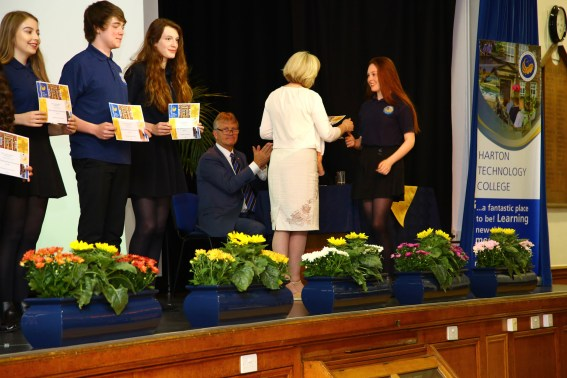 Year 9-10 Awards Evening 2017 -085