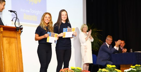Year 9-10 Awards Evening 2017 -089