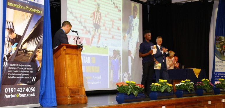 Year 9-10 Awards Evening 2017 -095