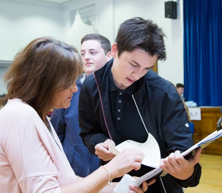 GCSE Results Day 2017 - -59