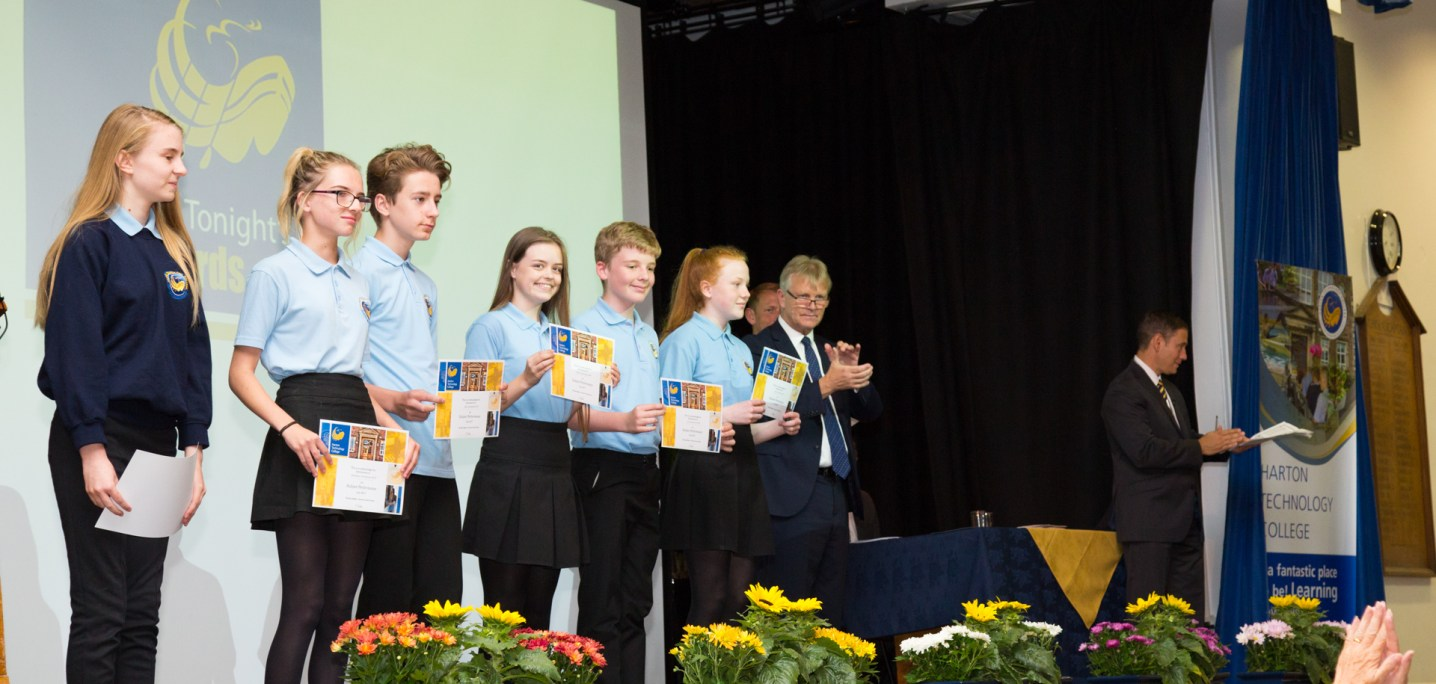 Year 7-8 Awards Evening 2017 -51