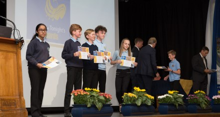 Year 7-8 Awards Evening 2017 -53