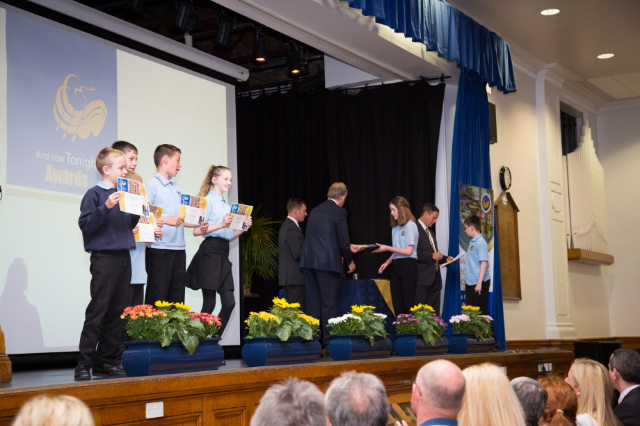 Year 7-8 Awards Evening 2017 -69