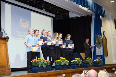 Year 7-8 Awards Evening 2017 -102
