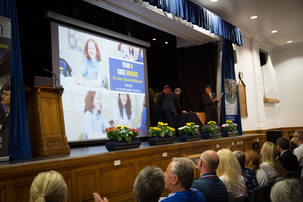 Year 7-8 Awards Evening 2017 -121