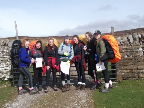 6th Form Silver Practice - April 2019 -8