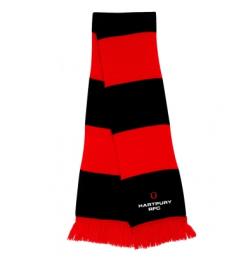 Hartpury RFC scarf