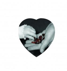 hand seed hart