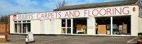 Harts Carpets, Flooring and Rug showroom in Ipswich, Suffolk