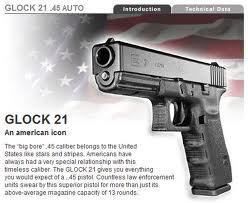 manufacturer glock hart s