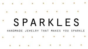 logo Sparkles by Susie