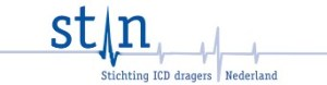Logo Stichting icd Dragers Nederland