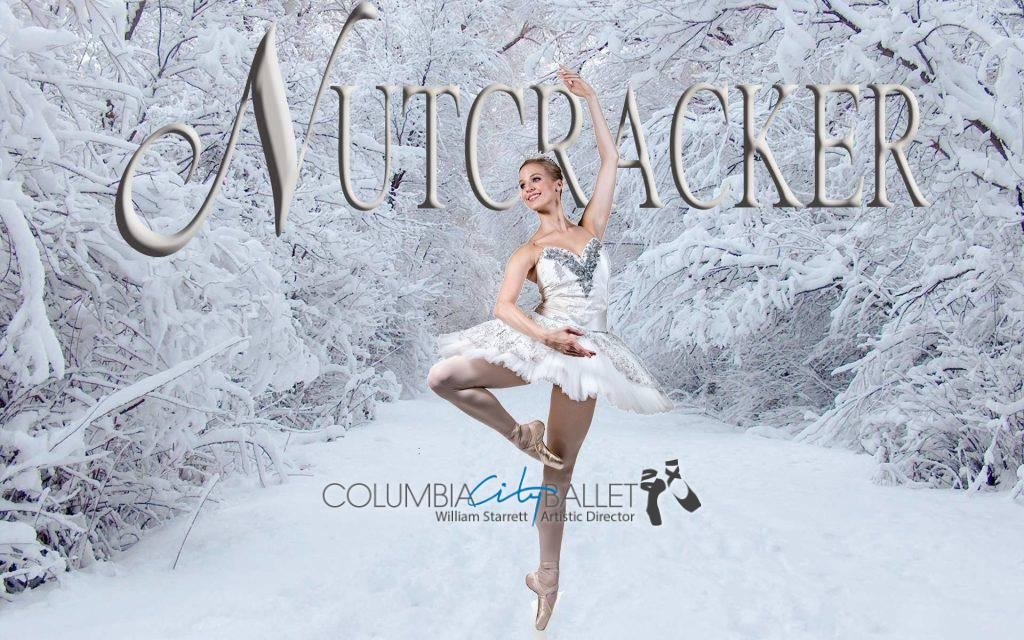 The Nutcracker presented by Columbia City Ballet