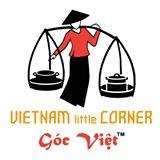 Logo Vietnam Little Corner