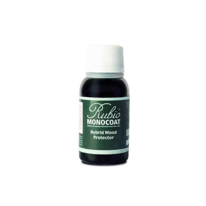 rubio monocoat hybrid pure