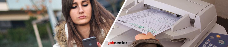 NEU JobcenterAntrge online erstellen und abschicken