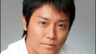 中越典子の夫 永井大