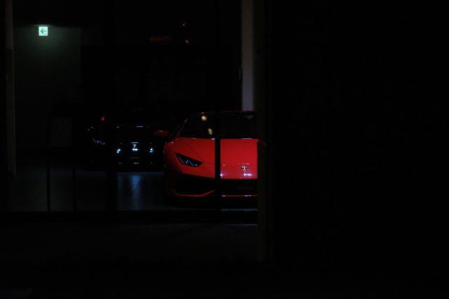 XF60 夜景