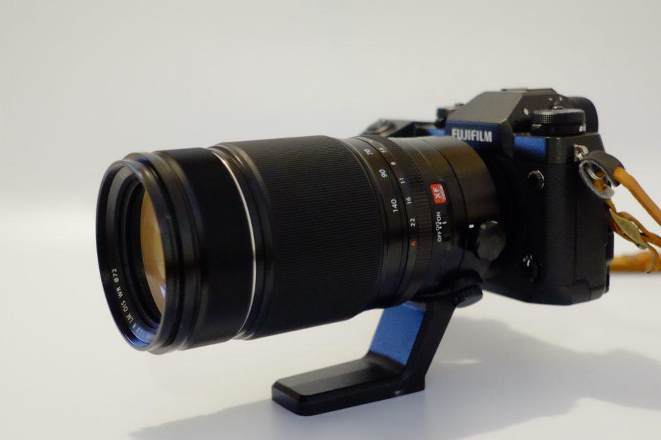 XF50-140mmF2.8 R LM OIS WR X-H1