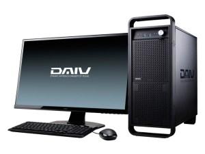 DAIV DGZ520