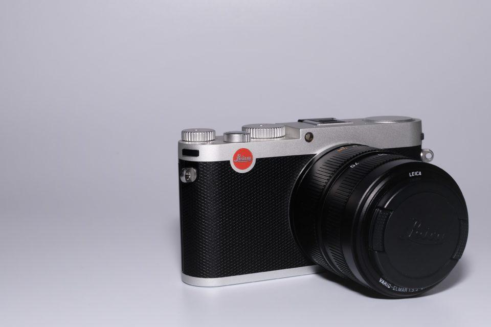 Leica X Vario