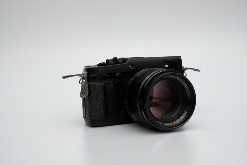 X-Pro2 XF56mmF1.2