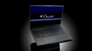 NEXTGEAR-NOTE i7941,G-Tune.おすすめ