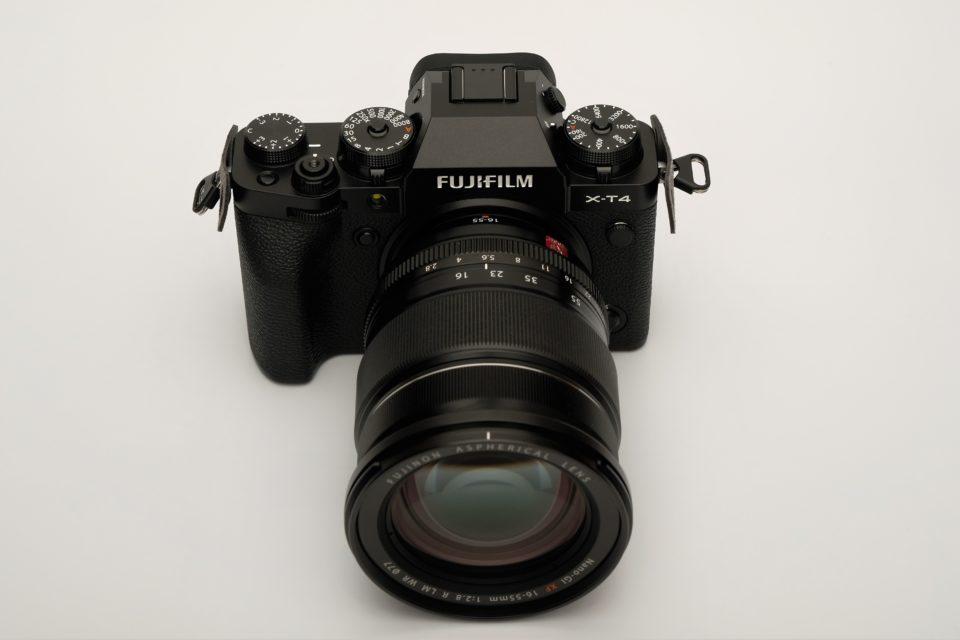 xt4,xf16-55,サイズ,写真