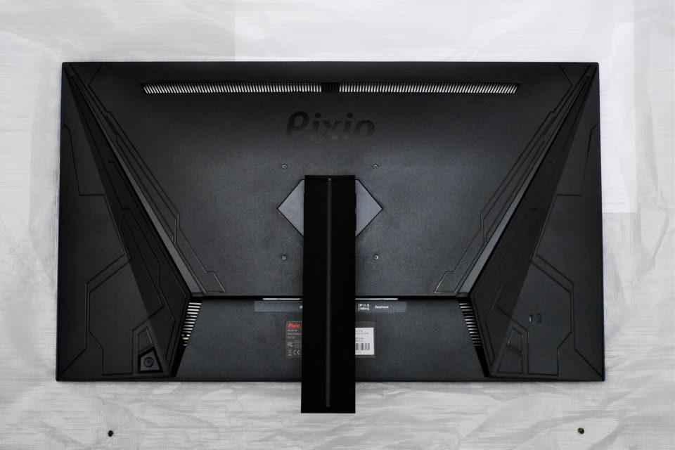 Pixio PX277 Prime,購入,開封