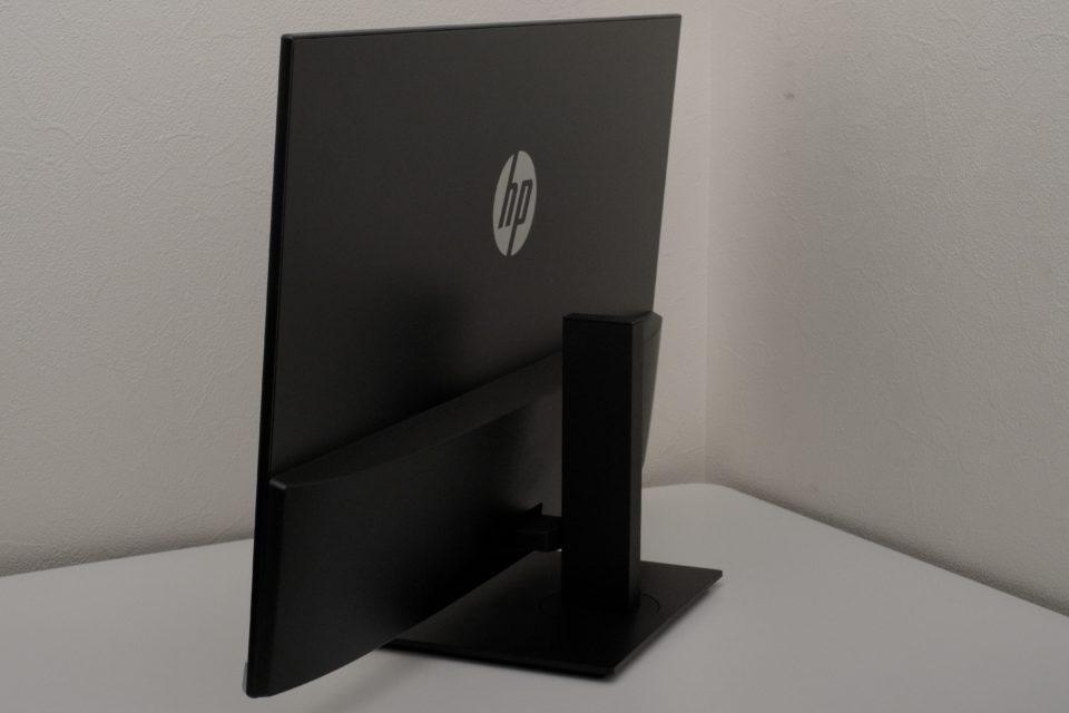 HP 27f 4K,購入,レビュー,開封