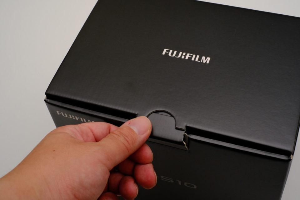 富士フィルム,X-S10,開封,購入,ブログ,感想