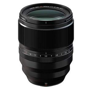 フジノンレンズ ,XF50mm F1.0 R WR,xf50f1,価格,比較,公式写真