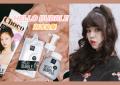 染出韓國女團髮色►HELLO BUBBLE泡沫染髮劑。不傷髮質的泡沫染髮~在家染髮30分鐘內搞定超簡單✔