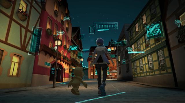 Digimon World Next Order 6